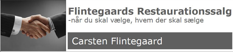 Flintegaards Restaurationssalg